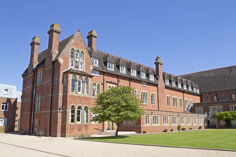 Bell Group, Ardingly College