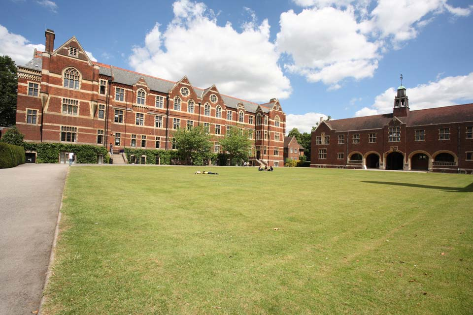Bell Group, The Leys School (Cambridge)