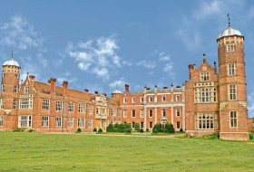 Bell Group, Cobham Hall