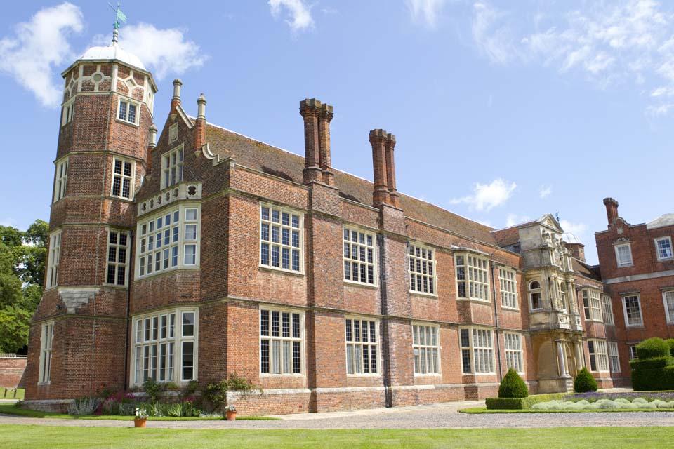 Школы великобритании в картинках