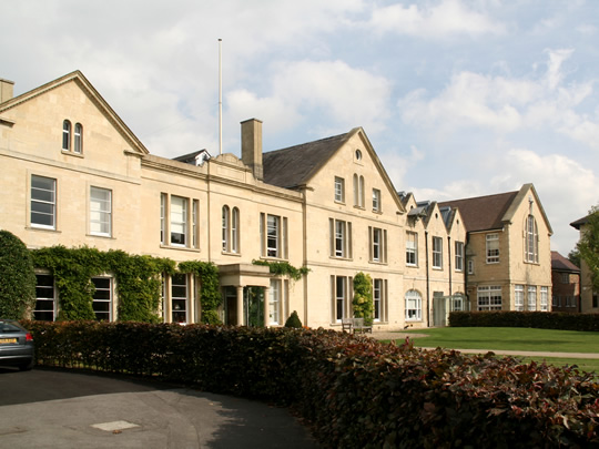 British Study Centres, Wycliffe College