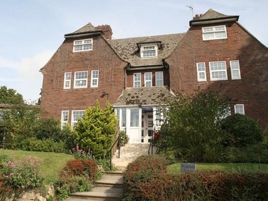 Резиденция для детей младшего возраста British Study Centres, Wycliffe College