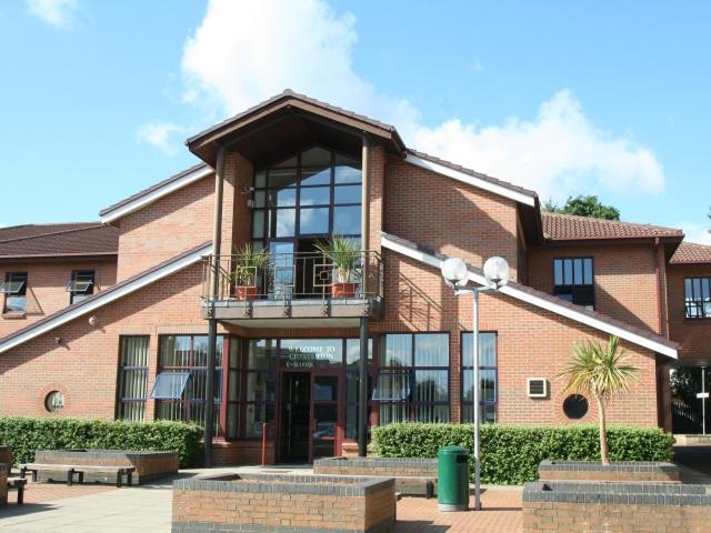 Chesterton Community College - EC, Cambridge