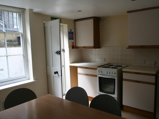 Проживание в резиденции при EC, Cambridge