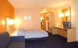 Студенческий дом - Travelodge Cambridge