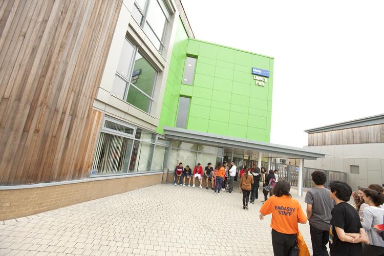 Embassy Summer Schools, Bedford