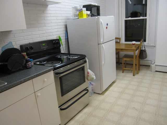 Проживание в апартаментах Allston - Shared Apartments