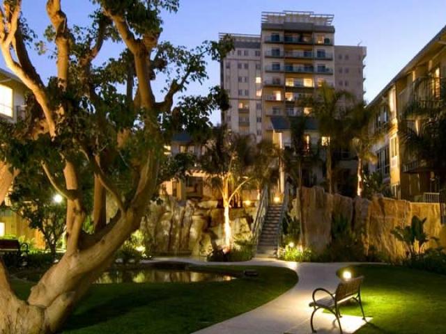 Апартаменты Archstone Marina del Rey
