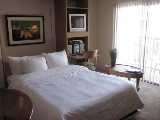 Апартаменты Oakwood Marina Del Rey