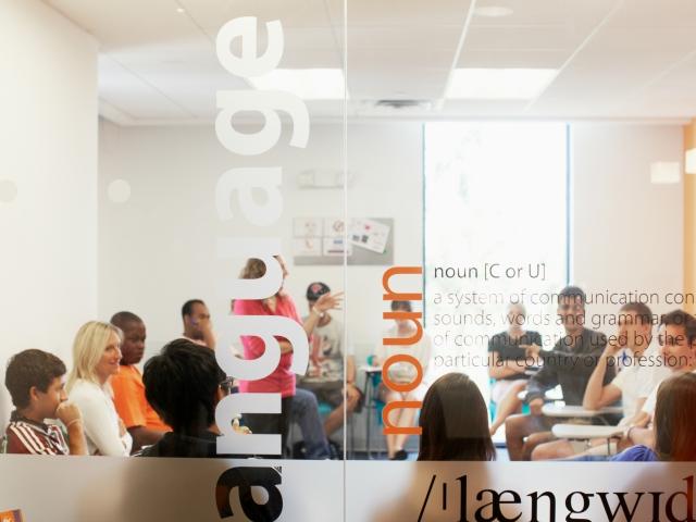 Классы в EC, Miami