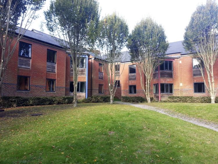 Резиденция школы Embassy Summer Chalfont