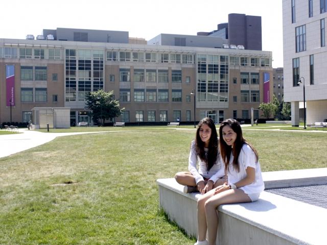 Кампус EC, Boston