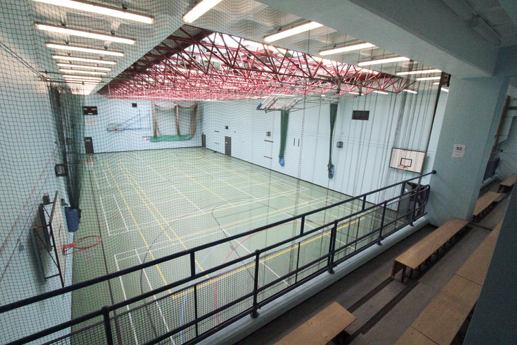 Спортивный зал школы Embassy Summer Schools, London - South bank