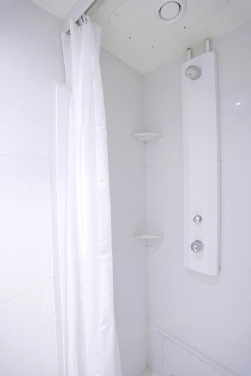 Ванная комната в резиденции при Embassy Summer Schools, London – UCL