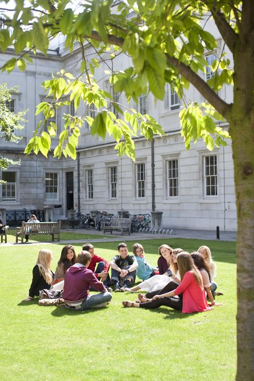 Территория школы Embassy Summer Schools, London – UCL