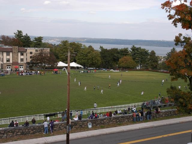 EC, New York - Nyack College
