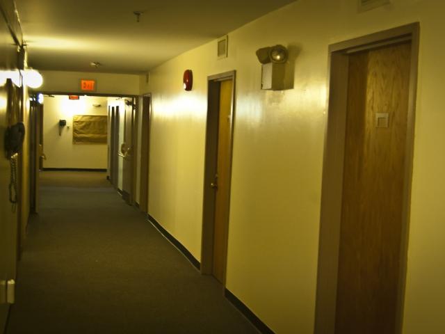 Проживание в резиденции EC, New York - Nyack College