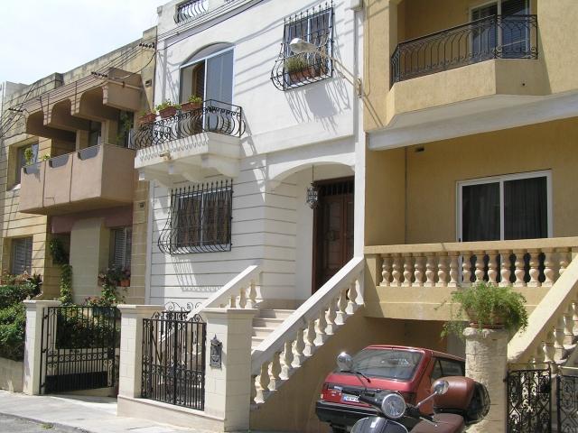 Проживание в принимающих семьях EC, Malta