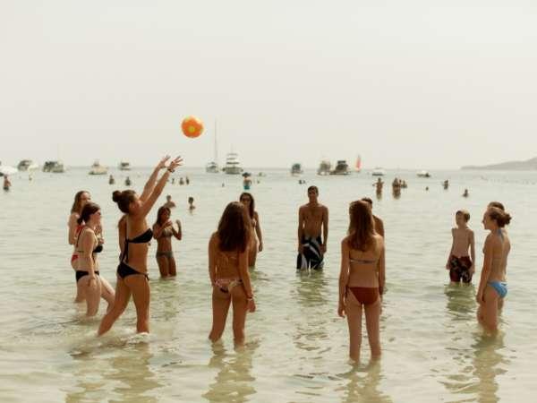 Развлекательные мероприятия в EC, Freestyle Malta