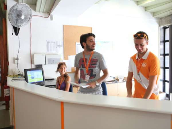 Студенты EC, Freestyle Malta