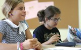EC Summer Camp, Malta - на занятиях