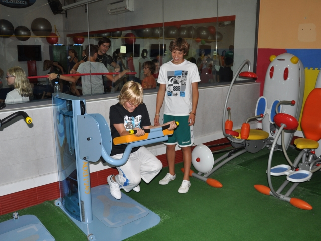 Спорт и развлечения в Embassy Summer, Malta