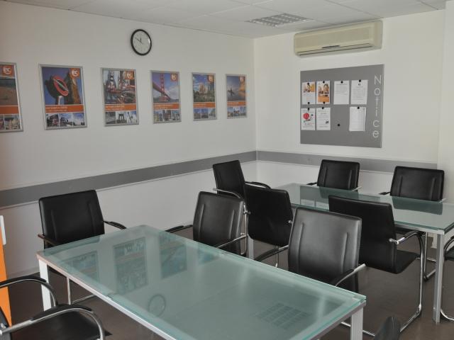Бизнес классы в EC, Malta
