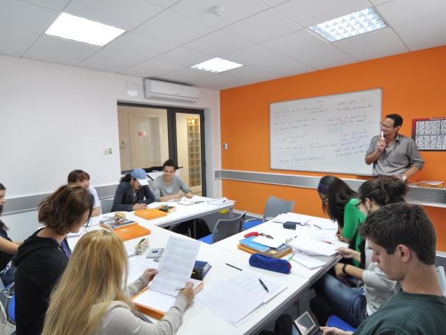 Классы в EC, Malta