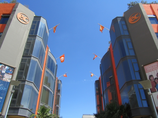 Фасад EC, Malta