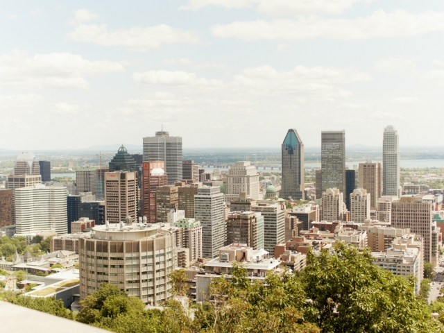 EC, Montreal