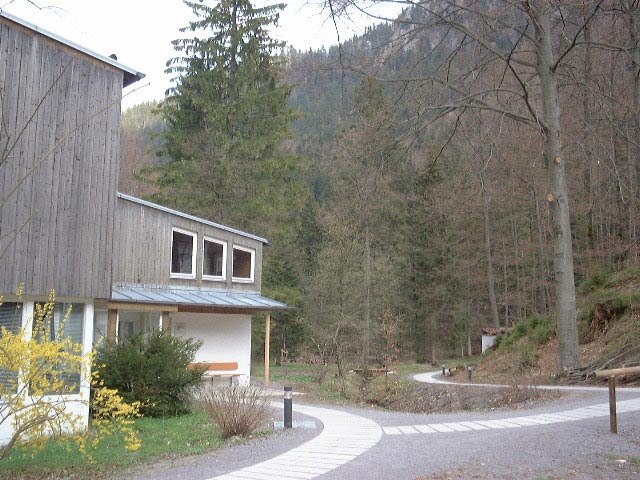 Резиденция школы