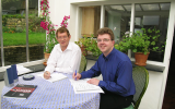 Обучение с преподавателем Living Learning English