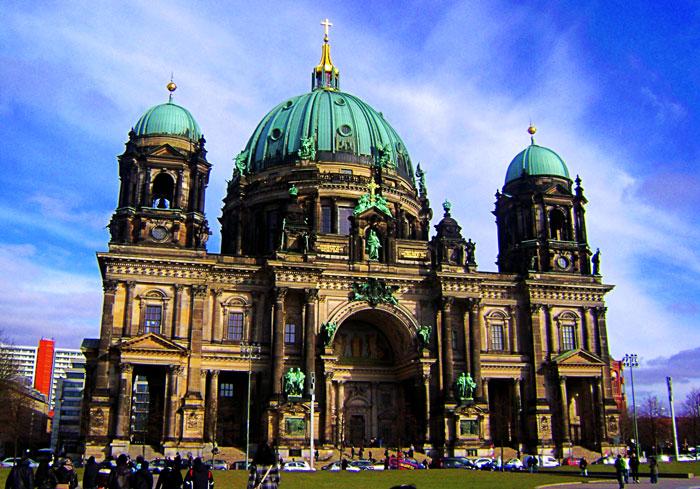 Великолепный Берлин!