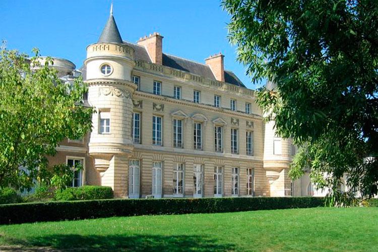 Nacel, France