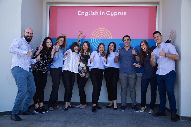 Преподаватели English In Cyprus
