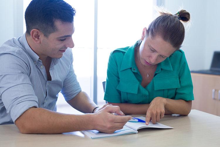 Индивидуальные занятия в English In Cyprus