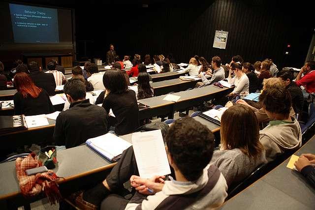 Конференция, ESC Rennes School of Business
