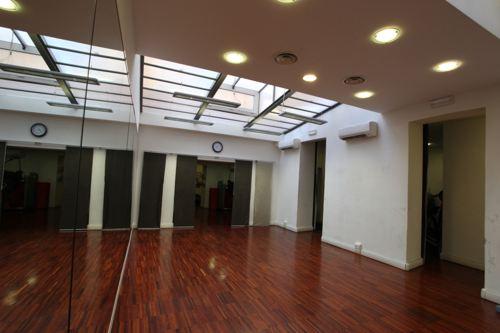 Фитнес центр, John Cabot University
