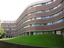 Резиденция New College при University of Toronto