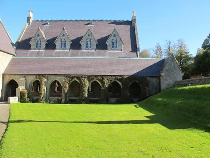 St. Columba's College