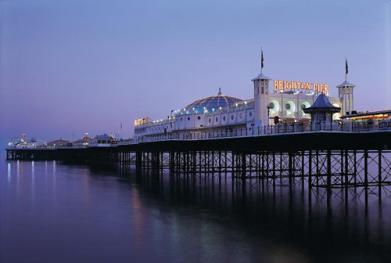Пирс, Brighton