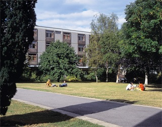 Embassy Summer Schools, Oxford - Wheatley