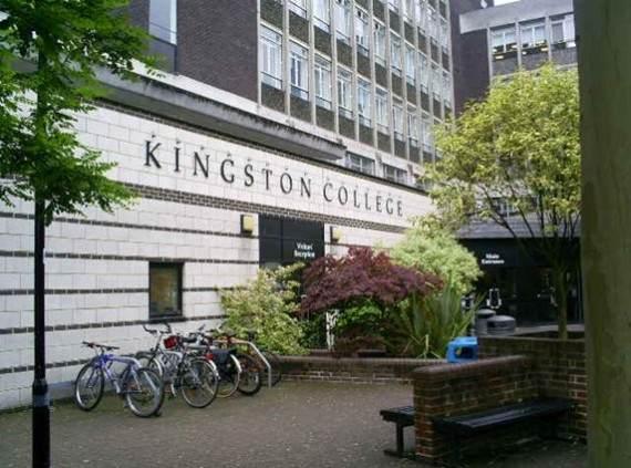 Kaplan, London Kingston