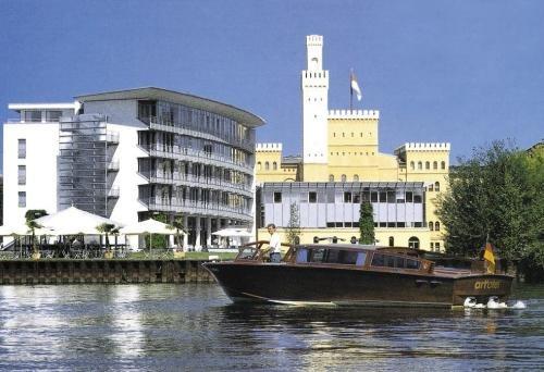 DID, Potsdam