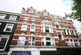 Kaplan, London - Leicester Square