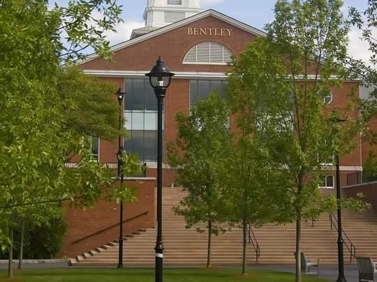 British Study Centres, Bentley University