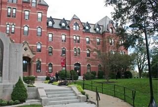 Embassy Summer Schools, Boston – Dean College