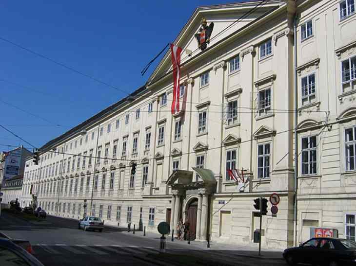 ActiLingua, Vienna