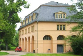 Goethe-Institute, Weimar