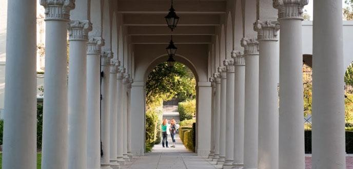 Embassy Summer Schools, Los Angeles – Occidental College